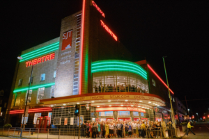 Stephen Joseph Theatre's Neons To Light Up Scarborough Town Centre Once Again