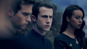 13 REASONS WHY Returns to Netflix for a Third Season on August 23