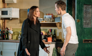 Review Roundup: THE GIRL ON THE TRAIN Arrives in London