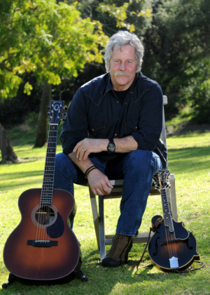 Chris Hillman to Perform at the Lisa Smith Wengler Center for the Arts