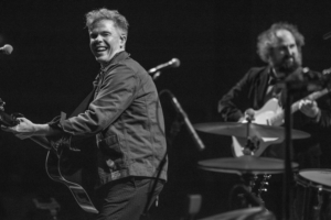 Josh Ritter Added To Bethel Woods Event Gallery Line Up