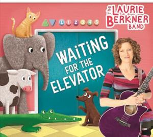 Legendary Kids' Music Star Laurie Berkner's New Album To Release This October