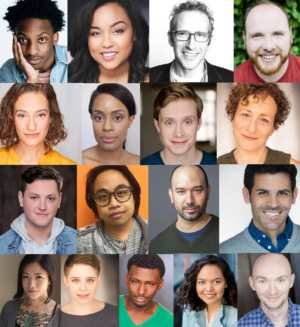 Cast and Crew Announced for PETER AND THE STARCATCHER