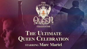 Patchogue Theatre Adds Additional Performance for THE ULTIMATE QUEEN CELEBRATION