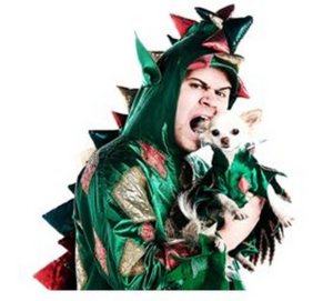 Piff the Magic Dragon Brings a Night of Comedy to Segerstrom Center in September