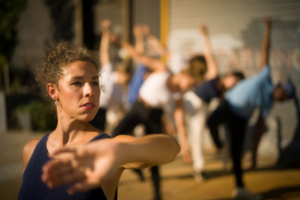 CUNY Dance Initiative, John Jay College and Mari Meade Dance Collective Presents World Premiere of IMMIGRATION STORIES