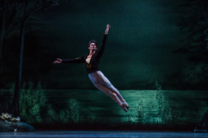 Principal Dancer to Close 12-Year Career with Pittsburgh Ballet Theatre