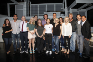 BWW Review: Tuesday Night THE PACK Laugh Fests Feature An Ever-Changing Cast of Local And Celebrity Artists