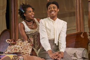BWW Review: INTIMATE APPAREL at TAM