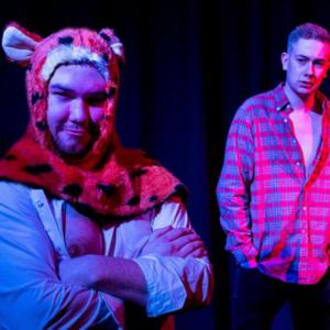 LGBTQ+ Voices Bring Their Stories to Edinburgh Festival Fringe