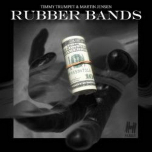 Timmy Trumpet and Martin Jensen Unveil High-Octane New Single RUBBER BANDS