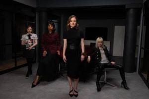 Pop TV Renews FLACK, Adds Sam Neill and Daniel Dae Kim to Cast