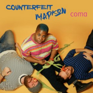 Counterfeit Madison Shares Powerful Single COMA with Stereogum