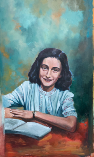 Houston Chamber Choir Presents THE DIARY OF ANNE FRANK: ANNELIES At Holocaust Museum Houston
