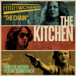 The Highwomen's Cover Of Fleetwood Mac's THE CHAIN Is Out Today