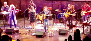 Bay Street Theater Hosts a Night of Bob Dylan Music with The Complete Unknowns