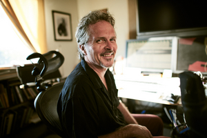 BWW Interview: Get To Know Patric Caird, The Composer Behind SAVE ME, THE ORDER, and ED, EDD N EDDY's Iconic Music