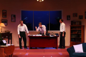 BWW Review: MOONLIGHT AND MAGNOLIAS at Dolphin Theatre, Onehunga, Auckland