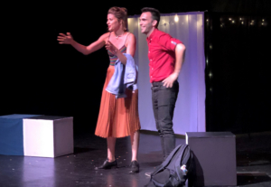 Review: The BRISK FESTIVAL Brings Ten Minute Plays From Around the World to Hollywood