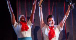 EDINBURGH 2019: BWW Review: ENOUGH, Traverse Theatre