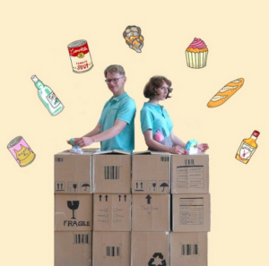EDINBURGH 2019: BWW Review: UNEXPECTED ITEM IN THE BAGGING AREA, Underbelly