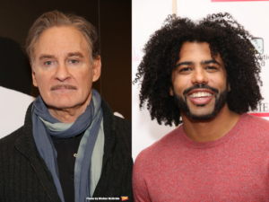 Kevin Kline, Daveed Diggs Join Upcoming Comedy THE STARLING