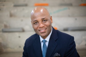 BRIC Names Michael Liburd As Board Chair And Announces Four New Board Members