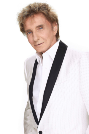 Meet Barry Manilow And Win Tickets To His Broadway ResidencyThis Month