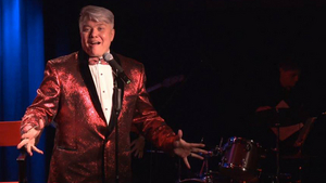 BWW Interview: Richard Skipper Mesmerizes in An Evening With Richard Skipper: From Conway to Broadway at St. Luke's