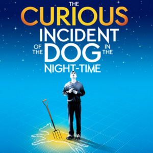 THE CURIOUS INCIDENT OF THE DOG IN THE NIGHT-TIME Film is in the Works