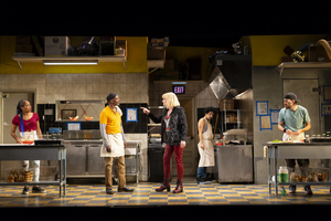 BWW Review: World Premiere of Lynn Nottage's Comedy FLOYD'S at the Guthrie