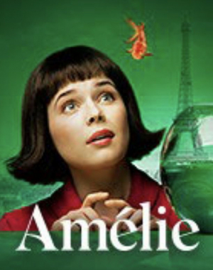 AMELIE THE MUSICAL to Enchant at Turku City Theater