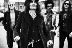 The Darkness Release New Single ROCK AND ROLL DESERVES TO DIE