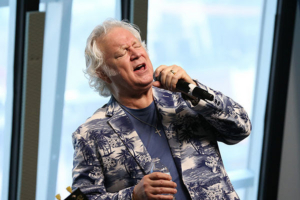 T. Graham Brown To Perform On SiriusXM's Prime Country Channel 58 With Storme Warren