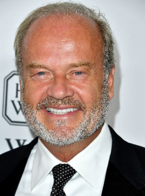 Kelsey Grammer To Be Honored At North Fork TV Festival