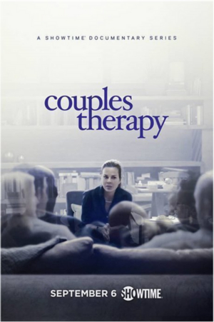 Showtime Documentary Films Announces Premiere Date for COUPLES THERAPY