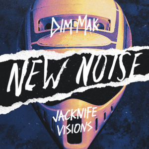 Jacknife Arrives on New Noise with Breakthrough Banger VISIONS