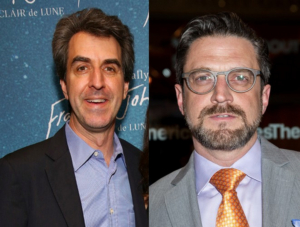 Jason Robert Brown and Raul Esparza Add Second Show at SubCulture