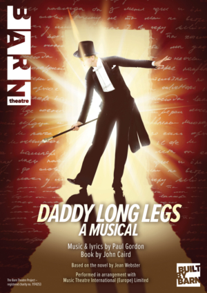 Full Casting Announced For The Barn Theatre's DADDY LONG LEGS