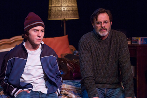 Review Roundup: IF I FORGET at Barrington Stage Company; What Did The Critics Think?
