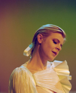 Robyn to Return to U.S. for Four Shows This Fall