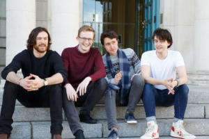 EDINBURGH 2019: BWW Review: DREAMGUN: FILM READS, Underbelly, Bristo Square