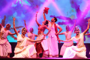 TAJ EXPRESS, The Bollywood Musical Revue Returns to The Smith Center in October