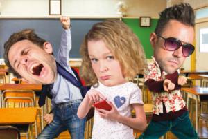 Vancouver TheatreSports Presents BACK TO SCHOOL THEATRESPORTS