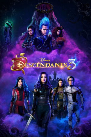 RATINGS: DESCENDANTS 3 Is Cable TV's Highest Rated Telecast In Two Years Among Kids and Tweens