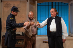 BWW Review: BEN BUTLER: Gloucester General's Pivotal Role in the Civil War