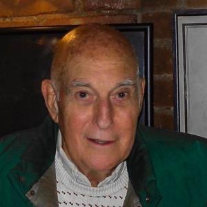 Broadway Press Agent Bob Ullman Passes Away at 97
