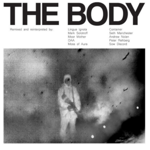The Body Announce Special 20th Anniversary Album REMIXED