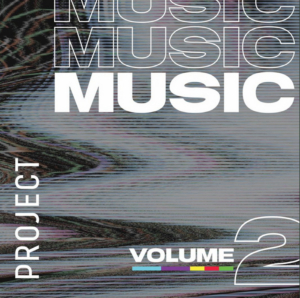PROJECTmusic: VOLUME 2 Unleashes Exclusive Remixes & Music Reflecting The Project Fashion Trade Show At Magic ile ilgili görsel sonucu