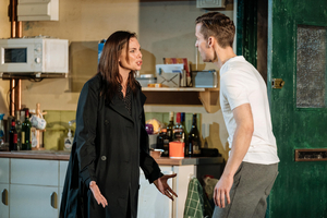 BWW Interview: Samantha Womack Talks THE GIRL ON THE TRAIN at Duke Of York's Theatre